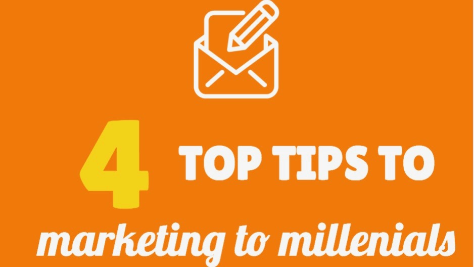 4 Ways To Market To Millennials – That have nothing to do with marketing